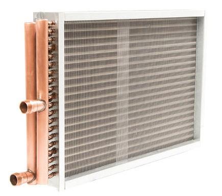 Standard Steam Coils Usa Coil Amp Air