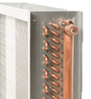 Condenser Coil Casing