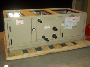Outdoor Air Handler