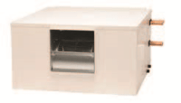 Belt Drive Air Handler Cabinet