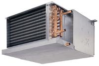 Direct Drive Fan Coil Basic Unit