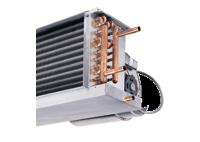 Direct Drive fan coil motor