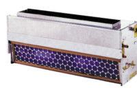 Vertical Fan Coil Unit Filter